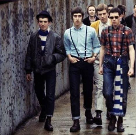 Chelsea Fans, 1970s