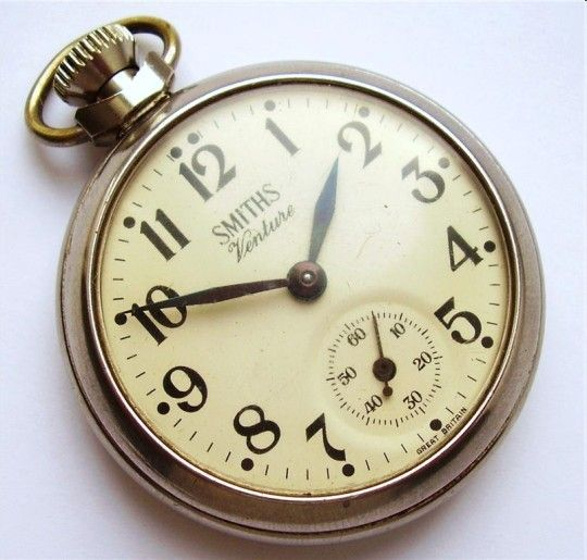 Old Pocket Watches Antique