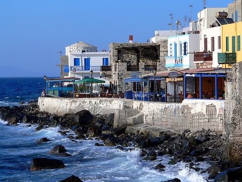 VISIT GREECE| #Nisyros #Dodecanese #islands #Greece #Mandraki
