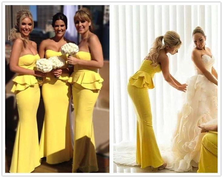 Plus size dress hire glasgo yellow