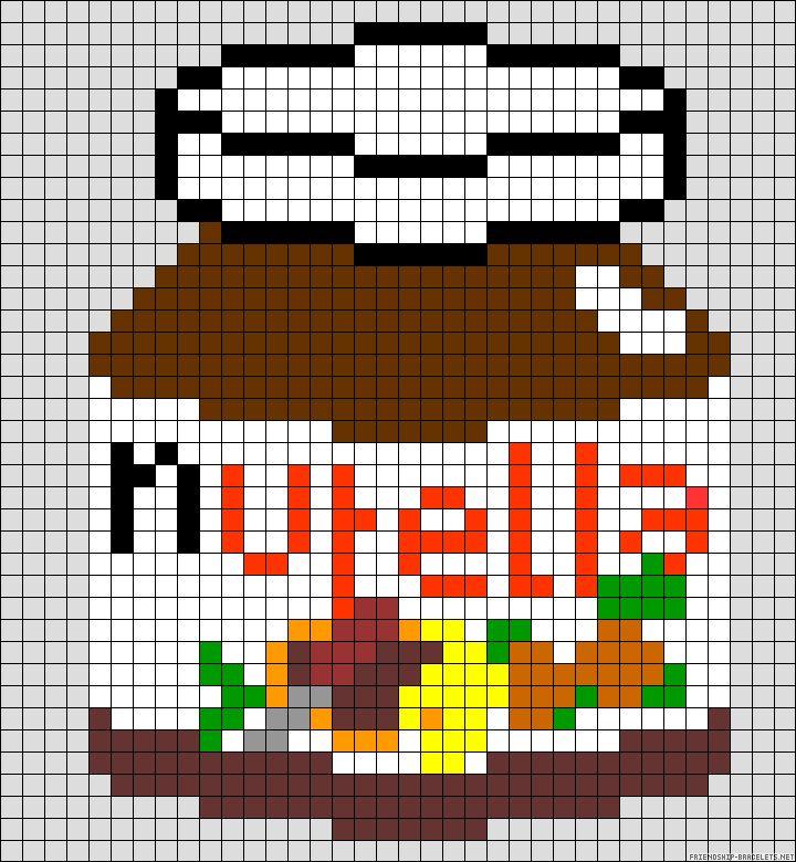 cuisine - kitchen - nutella - point de croix - cross stitch - Blog : http://broderiemimie44.canalblog.com/