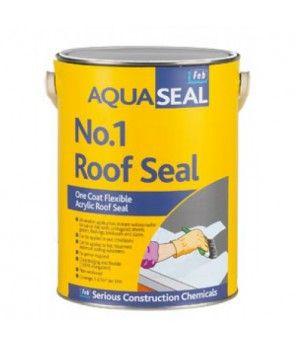 SU YALITIM AQUA SEAL No:1 Roof Seal
