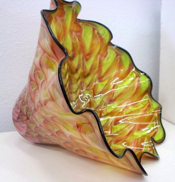 70 best Blown Glass images on Pinterest | Glass art, Blown glass and ...