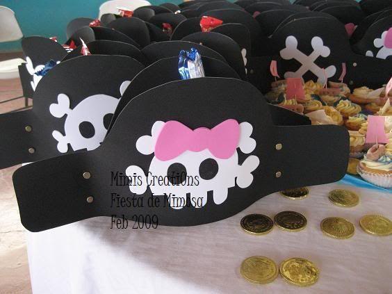 POR FINNNNNNN!!! Mi Fiesta de Pirata FOTOS