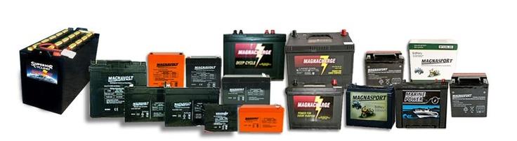 Magna Battery Corporation.