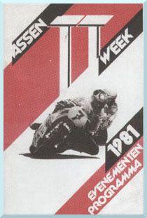 TT Assen 1981