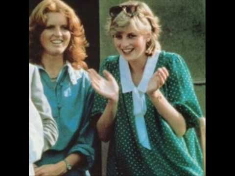 Candle In The Wind: A Princess Diana Tribute