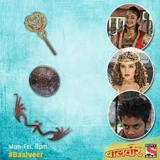 Image result for baal veer balmitra