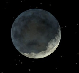 luna dwarf planet - photo #21