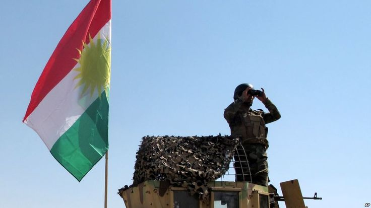 Καθώς το κουρδικό δημοψήφισμα πλησιάζει οι Ηνωμένες Πολιτείες της Αμερικής και άλλες Δυτικές χώρες προσπαθούν να το αναβάλουν.