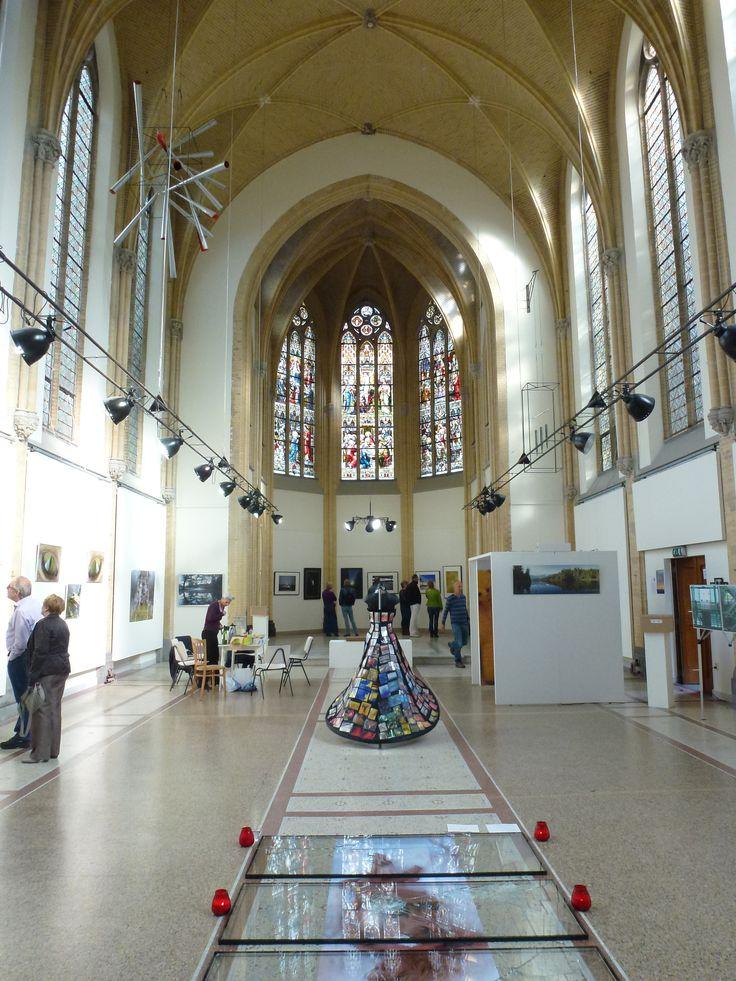 De_Refter,_Ubbergen,_kapel_interieur.JPG (3240×4320)