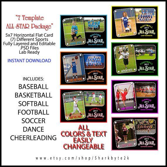 baseball card template psd - Acur.lunamedia.co