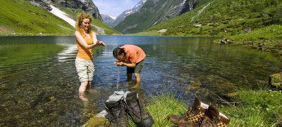 Biznes I Turystyka 24.pl: Dwa typu turystów