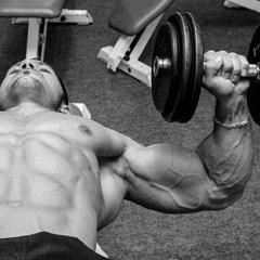 Τrain until you drain! Πρόγραμμα full body - όγκου για βάρη