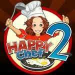 تحميل لعبة طبخ الشيف سعيد للاندرويد مجانا happy chef 2