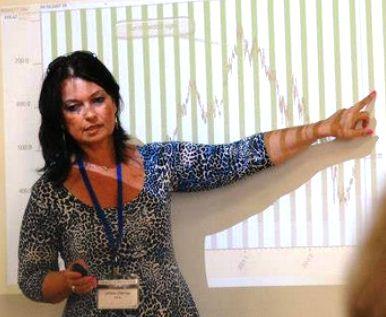 Gabriela Mittelman este un astro trader din Israel, nascuta la Cluj in Romania…
