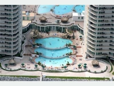The Caribe Resort, Orange Beach, AL - will be here in July!--- So will I, can't wait! Herre we come!