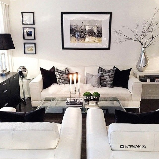 Living Room Decorating Ideas Black And White 67 best living room images on pinterest | living room ideas