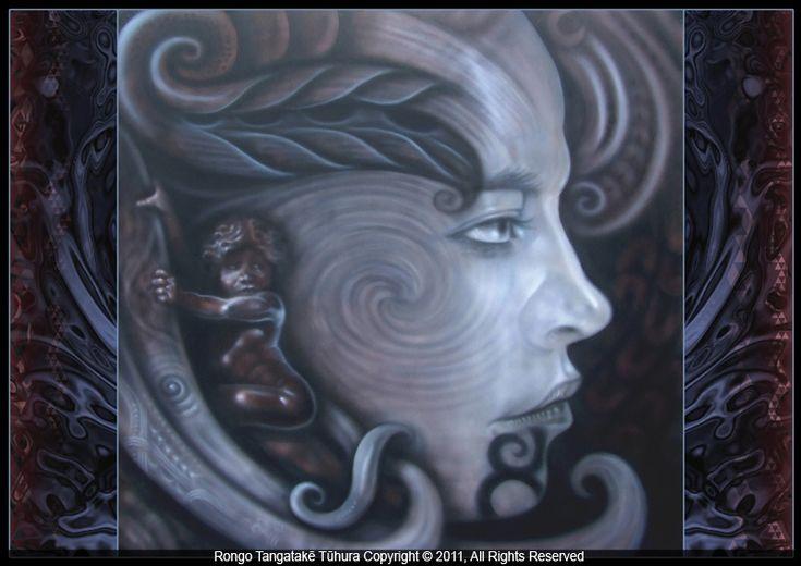 The Guardian   RONGO.TANGATAKE.TUHURA  CONTEMPORARY MAORI ARTIST
