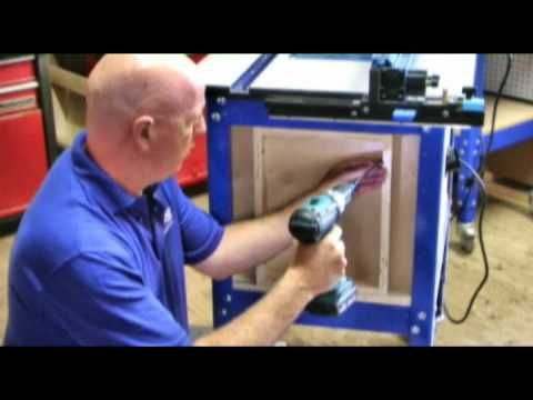 69 best workshop kreg tools images on pinterest woodworking plans how to build a router table by kreg jig greentooth Images