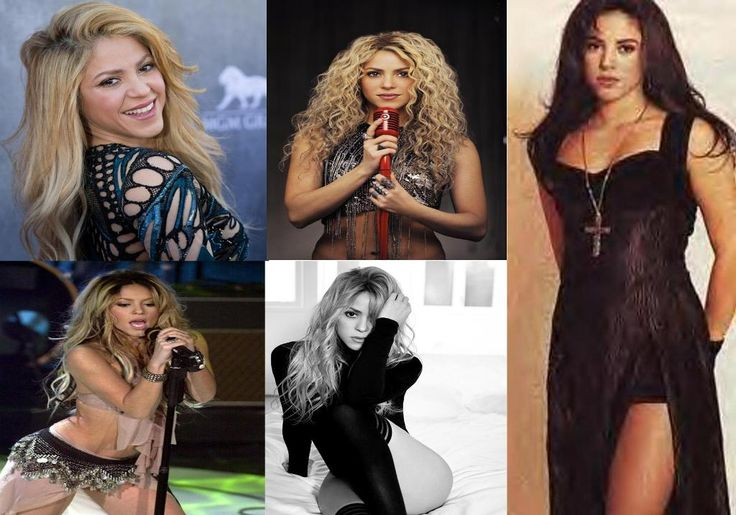 Shakira ~ Born Shakira Isabel Mebarak Ripoll February 2, 1977 (age 38) in Barranquilla, Colombia. Nationality Colombian (Origin Lebanon) February 2, 1977),[2] Multi award winning Singer, songwriter, dancer, record producer, choreographer, and model.  She Wolf ~ Shakira  PLAY >>> www.youtube.com/watch?v=booKP974B0k