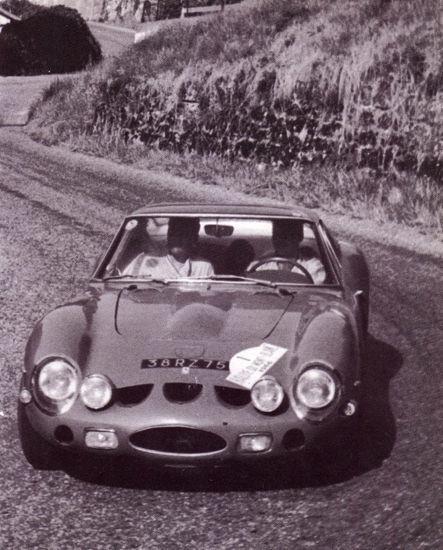 1967 Ferrari 250 Gto