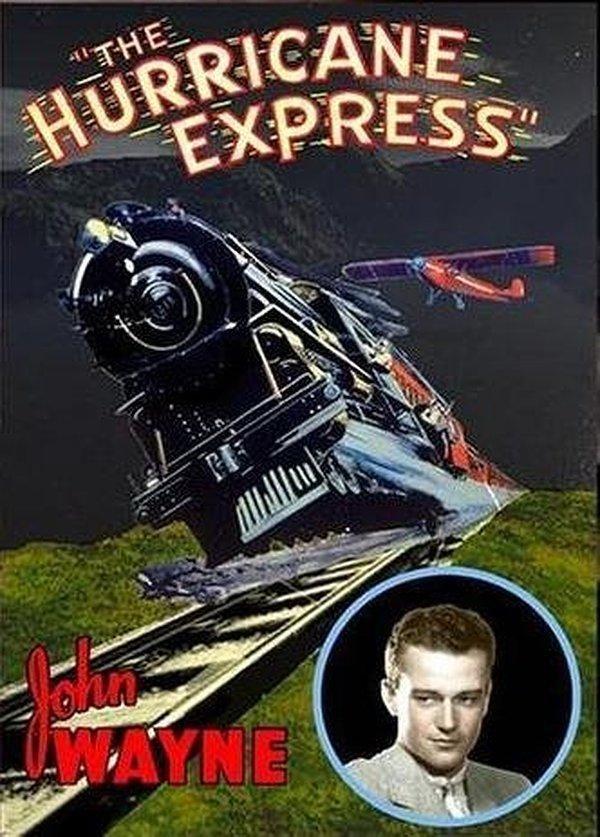 The Hurricane Express (1932)