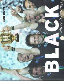 Black Where it Belongs - Bob Hewitt