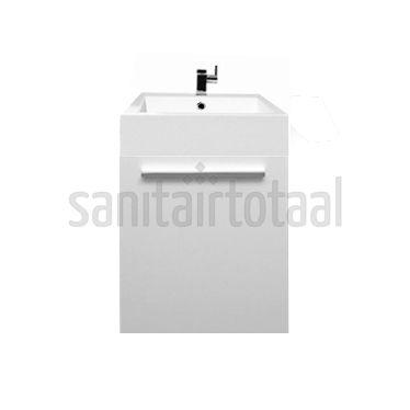 Hangend badkamermeubel MOCOORI F02-045010401