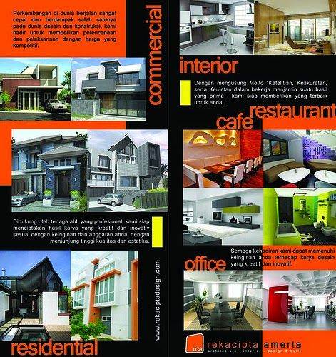 Contoh Design Poster Online