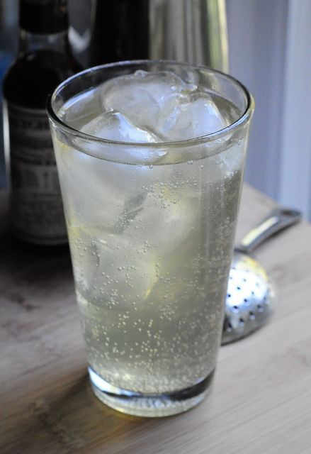 Homemade Ginger Ale | Conscientious Eating | Pinterest