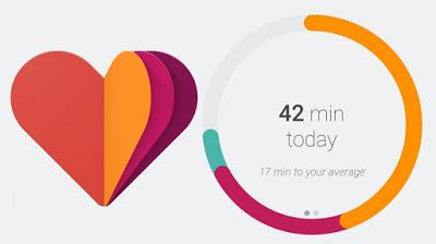 One of the best fitness apps out there, reviewed! #googlefit