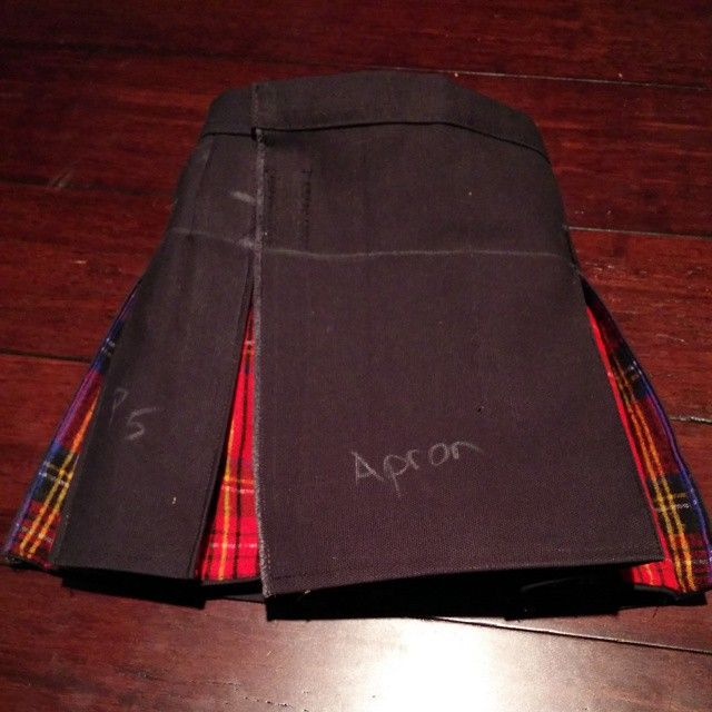 "FREE On-Line Kilt ""Patterns"" - posted in Pattern and Construction Discussion: Here are some FREE kilt making instructions:TRADITIONAL:http://users.telenet...ilt_making.htmlhttp://www.scottishd...MakingKilt.htmlhttp://users.tinyonl...ltsite/kilt.htmMODERN:""X KILT"":http://www.geocities...Kilt_final2.pdf(WARNING: This is an automatic PDF download -1.2 MB)As kilts are made for individual dimensions, they ARE NOT ""patterns"" in a strict sense, but are instructions.(I will..."