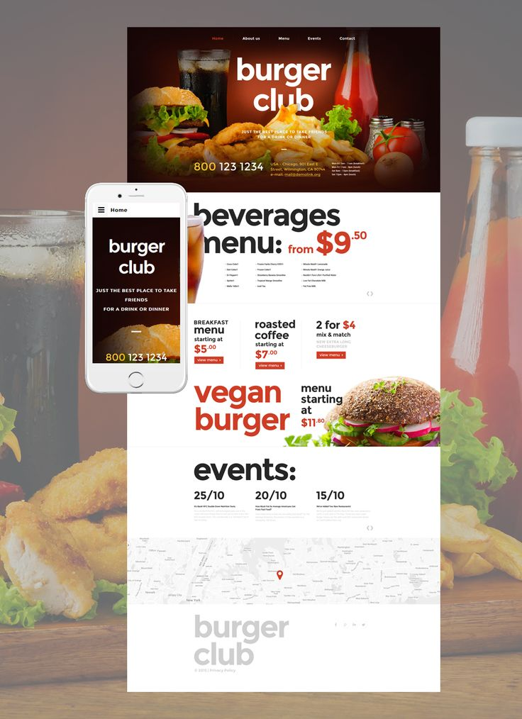 11 best html amp responsive templates images on pinterest