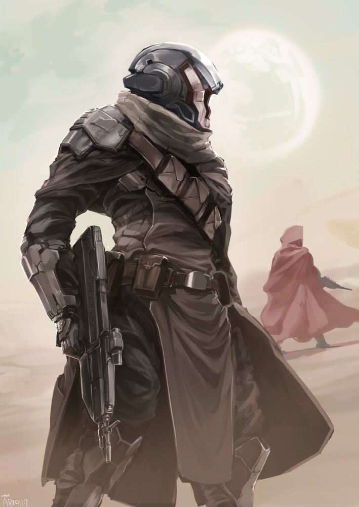 destiny awoken concept art - Google Search | Destiny game ...