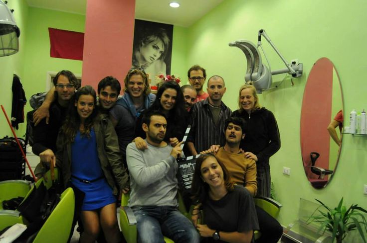 Unico Grande Amore, il cast #webserie #attrice #cast #unicograndeamorelaserie