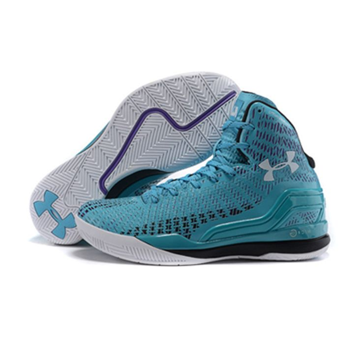 Under Armour Clutchfit Drive Stephen Curry height Shoes 2015 blue