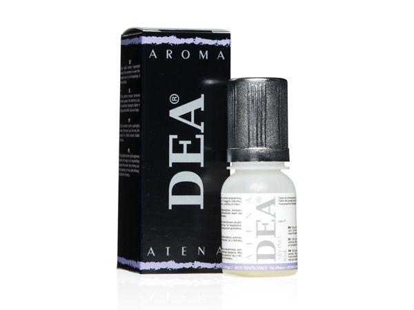Aroma DEA ATENA: dal carattere forte e deciso, secco e con un retrogusto amarognolo, assolutamente indolore! #aromidea