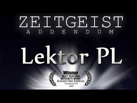 Zeitgeist Addendum – czyli jak globalna mafia finansowa zniewoliła świat za pomocą pieniądza i… Projekt Venus
