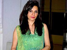 Lillete Dubey Bio, Photos and Updates