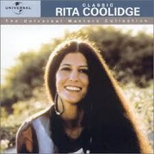 Image result for rita coolidge