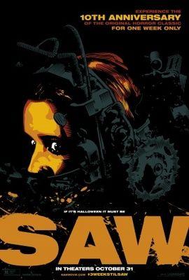 Saw Poster Id 1204658 Cine De Terror El Juego Del Miedo Carteles De Peliculas