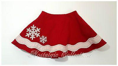 Baby gap skirt gymboree bodysuit holiday tights 18 24m dress girls