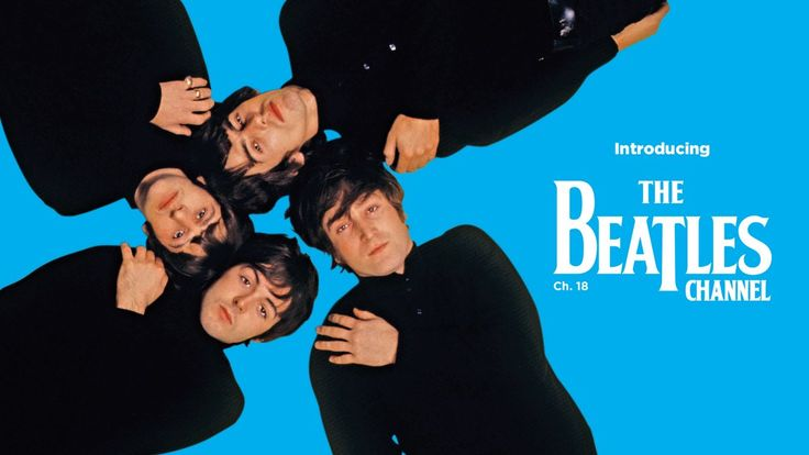 5/2/2017 First ever @TheBeatles-backed radio channel will be all things Beatles 24/7  blog.siriusxm.com