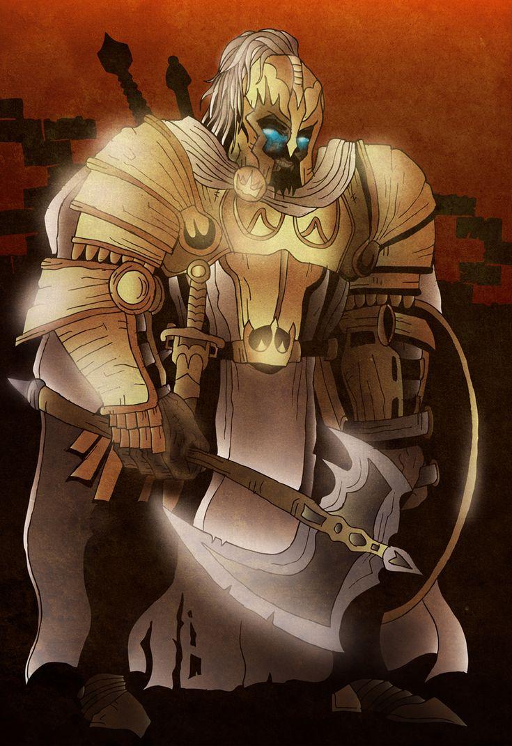 Ser Robert Strong by acazigot.deviantart.com on @deviantART