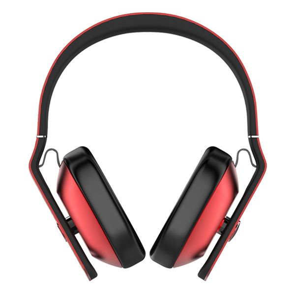 1MORE over ear headphones RED 원모어 오버이어 헤드폰 레드
