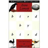 Bird by Bird: Some Instructions on Writing and Life (Paperback)By Anne Lamott