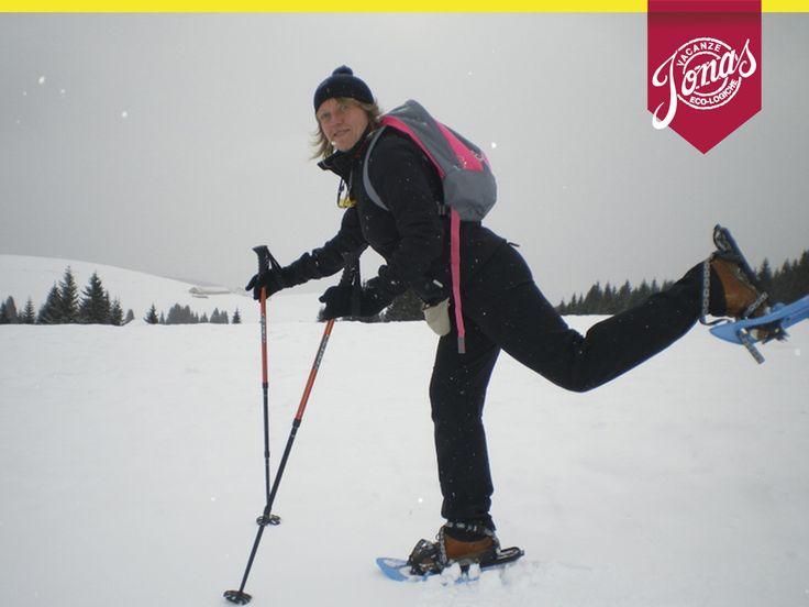L'Altopiano dei Sette Comuni è senza dubbio il regno per le escursioni sulla neve. Un'esperienza unica da provare in allegra compagnia. Le escursioni con le racchette da neve sono un'avventura indimenticabile e soprattutto le possono fare tutti.
