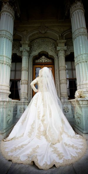 Turkish Wedding Inspiration