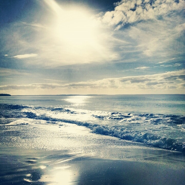 callala beach nsw. pic by bethf